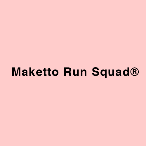 Maketto Running Squad