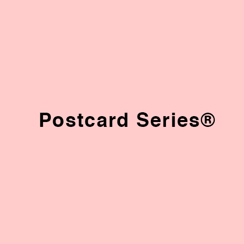 Maketto Postcard Series